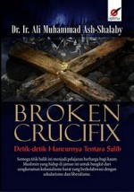 Broken Crucifix